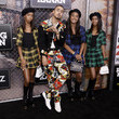 Quincy Brown Power Book III: Raising Kanan Global Premiere Event And Screening In NYC
