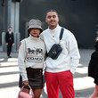 Quincy Brown Coach - Front Row & Backstage - September 2021 - New York Fashion Week: The Shows