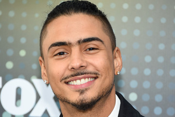 Quincy Brown 2017 FOX Upfront
