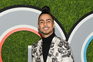 Quincy Brown 2017 GQ Men of the Year Party - Arrivals