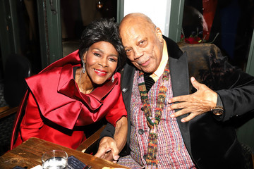 Quincy Jones Common's 5th Annual Toast to the Arts
