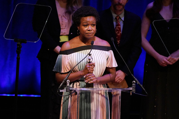 34th Annual Lucille Lortel Awards - Show