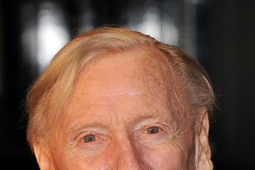 Leslie Phillips Quintessentially - Anniversary Party Outside Arrivals