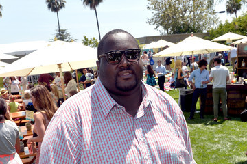 "Quinton Aaron Children Mending Hearts 6th Annual Fundraiser ""Empathy Rocks: A Spring Into Summer Bash"" In Beverly Hills, CA"