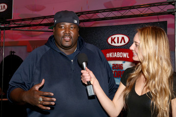 Quinton Aaron NY Toast Gifting Suite: Day 1