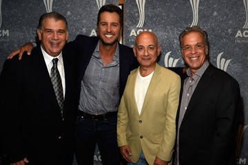 R.A.C. Clark 9th Annual ACM Honors - Backstage and Audience