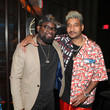 Don C and Lil Rel Howery