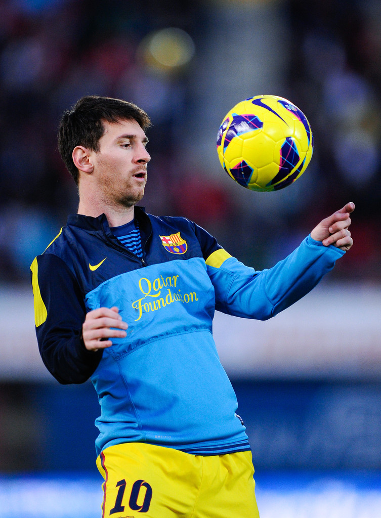 FC v Messi Mallorca Photos Lionel  Messi - Lionel RCD -