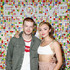 Peyton List Photos - Cameron Monaghan (L) and Peyton List attend #REVOLVEfestival Day 2 on April 15, 2018 in La Quinta, California. - #REVOLVEfestival Day 2