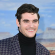 RJ Mitte Premiere Of Netflix's 'El Camino: A Breaking Bad Movie' - Arrivals