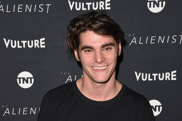 """RJ Mitte TNT And Vulture In Park City Host """"The Alienist"""" Special Screening"""