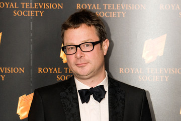 Hugh Fearnley-Whittingstall RTS Programme Awards 2012