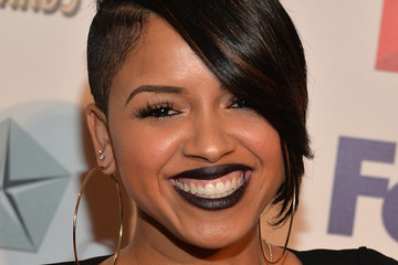RaVaughn Brown 45th NAACP Image Awards Non-Televised Awards Ceremony
