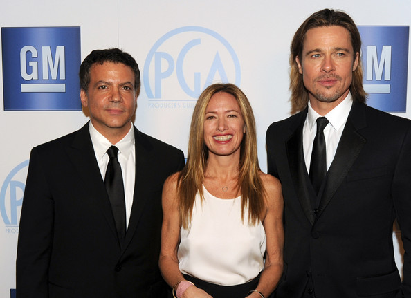 The 23rd Annual Producers Guild Awards - Cocktail Reception