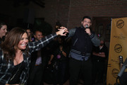 Rachael Ray Adam Richman Photos Photo