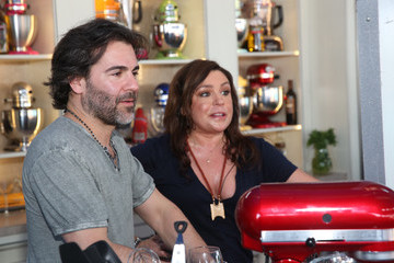 Rachael Ray KitchenAid® Culinary Demonstrations - Food Network South Beach Wine & Food Festival