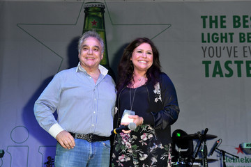 Rachael Ray Heineken Light Burger Bash Presented by Schweid & Sons Hosted by Rachael Ray