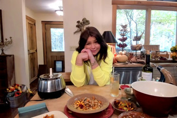 Rachael Ray Food Network & Cooking Channel New York City Wine & Food Festival presented by Capital One