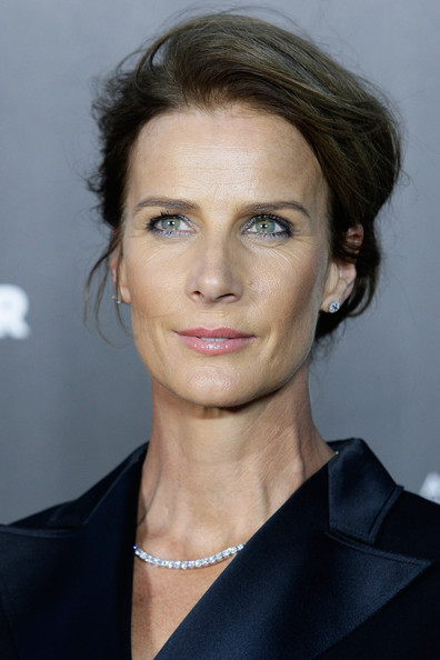 Rachel Griffiths Dating History - FamousFix