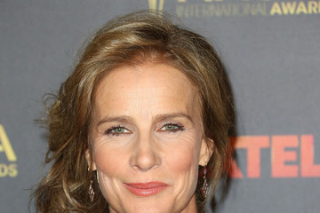 rachel griffiths interview