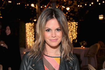 Rachel Bilson Jennifer Meyer Celebrates First Store Opening in Palisades Village At The Draycott With Gwyneth Paltrow And Rick Caruso