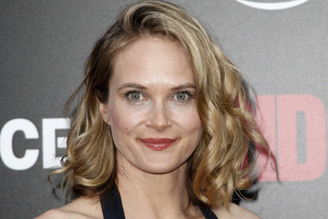 Rachel Blanchard Premiere Of AT&T Audience Network's 'Condor' - Arrivals