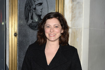 Rachel Bloom American Express Celebrates the New Platinum Card With Hamilton Takeover Experience in New York City