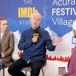 Rachel Brosnahan The IMDb Studio At Acura Festival Village On Location At The 2020 Sundance Film Festival – Day 1