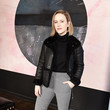 Rachel Brosnahan SAGindie Actors Only Brunch At Sundance Film Festival