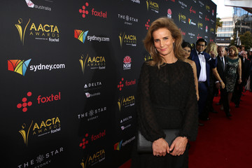 Rachel Griffiths 7th AACTA Awards Presented by Foxtel | Red Carpet