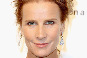 Rachel Griffiths 25th Annual Elton John AIDS Foundation's Oscar Viewing Party - Arrivals