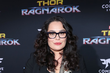 Rachel House The World Premiere of Marvel Studios' 'Thor: Ragnarok'