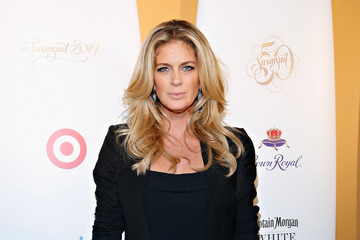 Rachel Hunter Captain Morgan White Rum And Crown Royal XO Raise A Glass To Sports Illustrated Swimsuit Issue