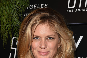 Rachel Hunter W Los Angeles - West Beverly Hills and STK Los Angeles Reveal Event