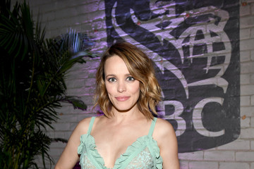 Rachel McAdams RBC Hosts a 'Disobedience' Cocktail Party at RBC House Toronto Film Festival 2017