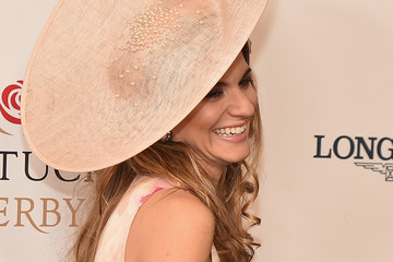 Rachel Mccord The GREY GOOSE Lounge at the 142nd Running of the Kentucky Derby
