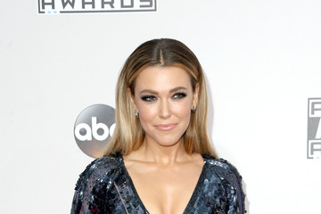 Rachel Platten 2016 American Music Awards - Arrivals
