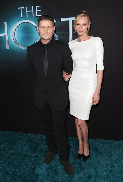 'The Host' World Premiere 2