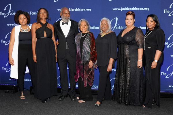 Jackie Robinson Foundation Mentoring & Leadership Conference - Dinner