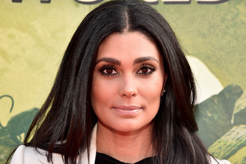 Rachel Roy The World Premiere of Disney's 'The Jungle Book'