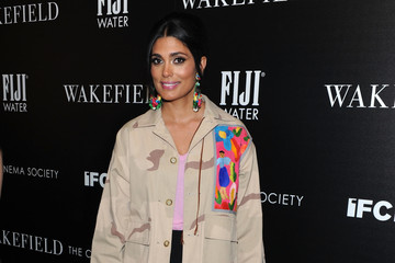 Rachel Roy Special Screening of 'Wakefield' Hosted by FIJI Water and the Cinema Society