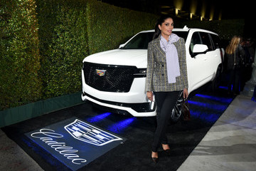 Rachel Roy 13th Annual Women In Film Female Oscar Nominees Party presented by Max Mara, Stella Artois, Cadillac, and Tequila Don Julio, with additional support from Vero Water - Red Carpet