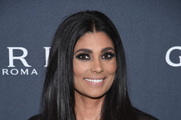 Rachel Roy The Weinstein Company's Pre-Oscar Dinner in partnership with Bvlgari and Grey Goose