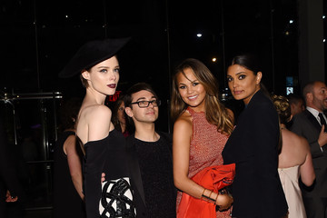 Rachel Roy CFDA Fashion Awards Dinner