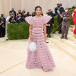 Rachel Smith The 2021 Met Gala Celebrating In America: A Lexicon Of Fashion - Arrivals