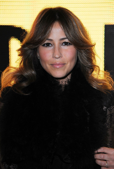 Rachel Stevens Rachel Stevens at The Launch Of House Of Dereon By Beyonce ...