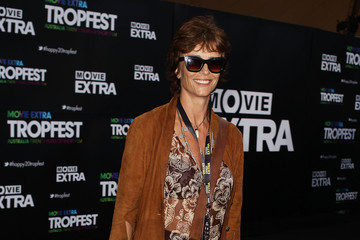 Rachel Ward Tropfest 2012 - Arrivals & Awards