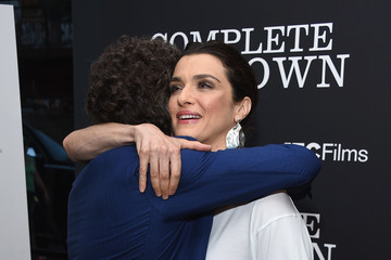 Rachel Weisz 'Complete Unknown' New York Premiere