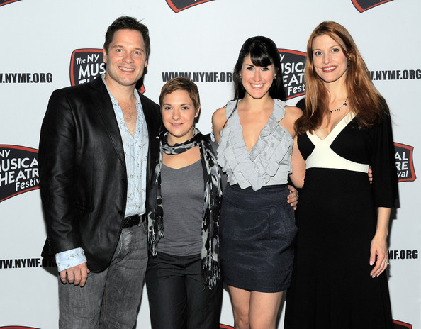 The New York Musical Theatre Festival 2011 Special Preview
