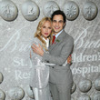 Rachel Zoe Brooks Brothers Annual Holiday Celebration To Benefit St. Jude - Arrivals